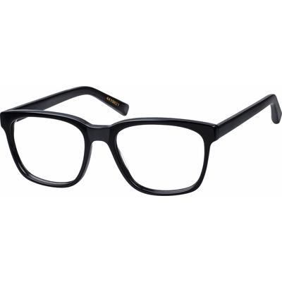 Zenni Square Prescription Glasse...