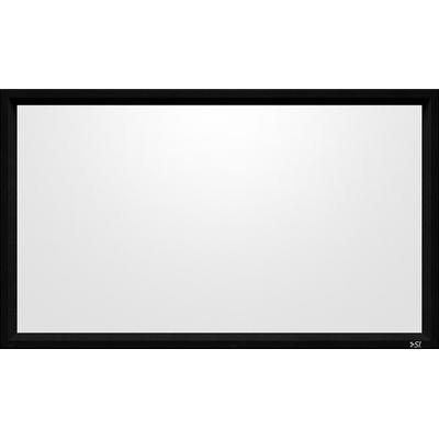 "Screen Innovations 106"" 5 Series Theater Fixed 16:9 Pure Gray"