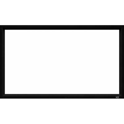 "Screen Innovations 100"" 5 Series Theater Fixed 16:9 Pure White"