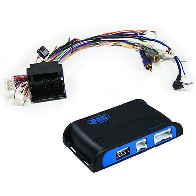 PAC RP4.2-BM21 BMW Interface for...