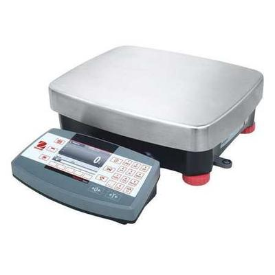 OHAUS R71MD15 Digital Compact Bench Scale 30 lb./15kg Capacity