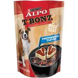 ALPO T-Bonz Porterhouse Flavor Dog Treats, 10-oz bag