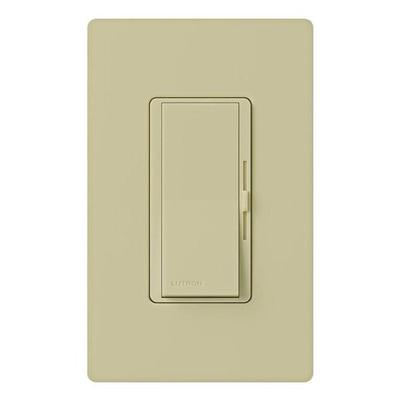 Lutron 75833 - 120 volt 300 watt Single-Pole or 3-Way Electronic Low-Voltage Preset Dimmer