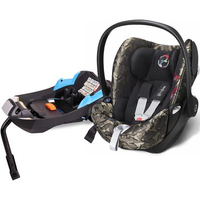Cybex 2016 Cloud Q Infant Car Se...