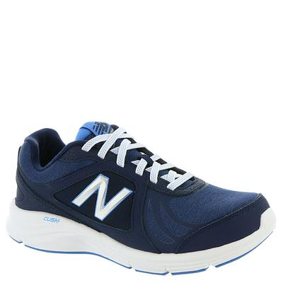 *Pick up the pace in this lightweight walking shoe *Breathable mesh and leather upper *Lace-up closure *Removable cushioned insole *CUSH+ midsole absorbs impacts *Flexible rubber sole *Item #517019 is part of the Lace Up for the Cure® Collection from...