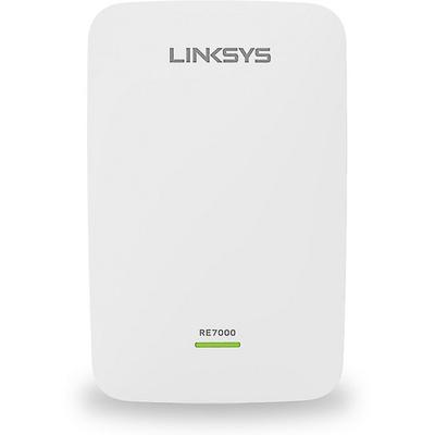 Linksys RE7000...