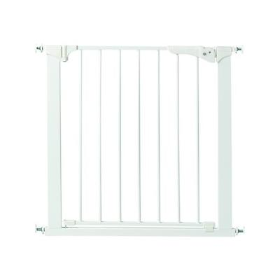 KidCo Command Pet Products Gateway Pressure-Mounted Pet Gate, White