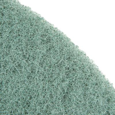 "Scrubble by ACS 31-27 Type 31 27"" Aqua Burnishing UHS Floor Pad - 2/Case"