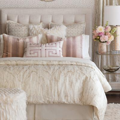 Halo Pillow Sham by Eastern Accents - Standard - Frontgate