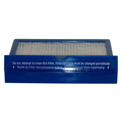Bissell ULPACAS-09 Replacement Ulpa Exhaust Filter for BGCOMP9H, Blue on Sale