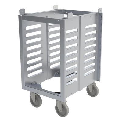 Cadco OST-34A-C Half-Size Oven Stand w/ (8) Pan Capacity for OV, XAF & XAFT Ovens on Sale