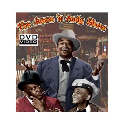 65% PRICE DROP: Amos & Andy Platinum 9-Disc Collection