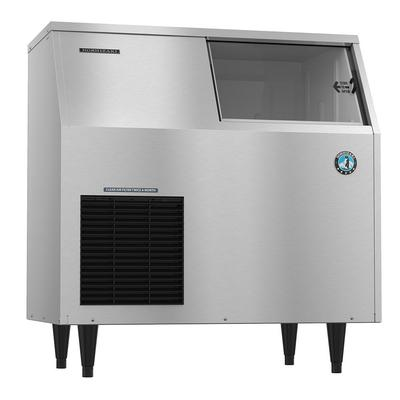 Hoshizaki F-300BAJ 353 lb Flake Ice Maker w/ Bin - 110 lb Storage, Air Cooled, 115v on Sale
