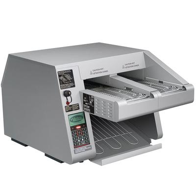 Hatco ITQ-1750-2C Conveyor Toaster - 1800 Slices/hr w/ 2.22 Product Opening, 208v/1ph on Sale