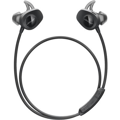 Bose Soundsport wireless in-ear headphones (black) on Sale