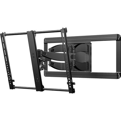 Sanus VLF628 Full Motion Premium TV Wall Mount for TVs 46 to 90 and up to 150 lbs.