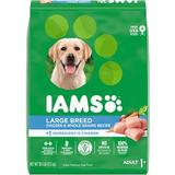 Iams ProActive Health Adult Large Breed Dry Dog Food, 38.5-lb bag