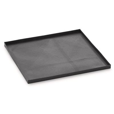 Merrychef 32Z4080 Teflon Basket w/ Solid Bottom for eikon e2s Series Ovens - 11 x 11, Black on Sale