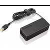 Lenovo 65W AC Adapter Get power when and where you need it. Keep one in the office, one at home, and another in your carrying case for convenient access to power. Just plug it into an available outlet to deliver AC power to one of the compatible Lenovo notebooks listed...