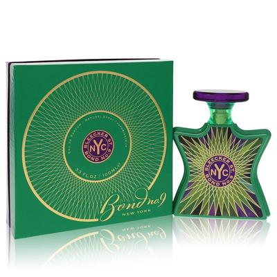 Bleecker Street For Women By Bond No. 9 Eau De Parfum Spray 3.3 Oz