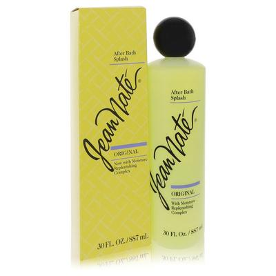 Jean Nate For Women By Revlon After Bath Splash 30 Oz