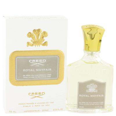 Royal Mayfair For Men By Creed Millesime Spray 2.5 Oz