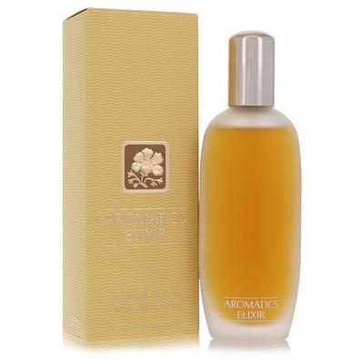 Aromatics Elixir For Women By Clinique Eau De Parfum Spray 3.4 Oz