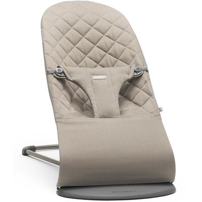 BabyBjorn Bouncer Bliss, Cotton ...