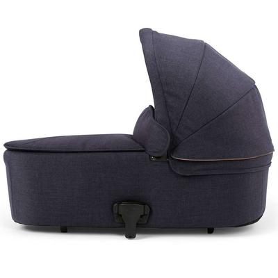 Mamas & Papas Armadillo Flip Carrycot - Dark Navy on Sale