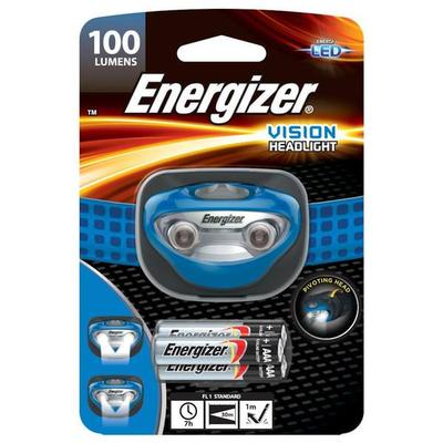 Energizer 12516 - Blue Vision LED Headlight (Batteries Included) (HDA32EW)