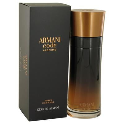 Armani Code Profumo For Men By Giorgio Armani Eau De Parfum Spray 6.7 Oz