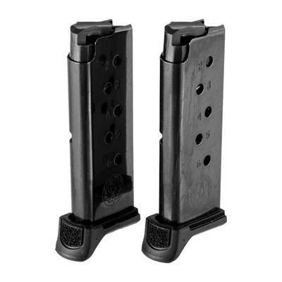 Ruger Lcp Ii Magazine .380 6rd -...