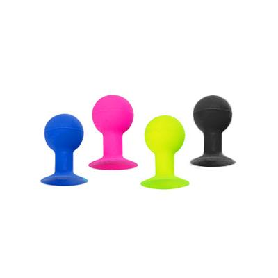 73% PRICE DROP: Silicone Phone Pop Stand