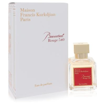 Baccarat Rouge 540 For Women By ...