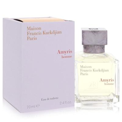 Amyris Homme For Men By Maison Francis Kurkdjian Eau De Toilette Spray 2.4 Oz