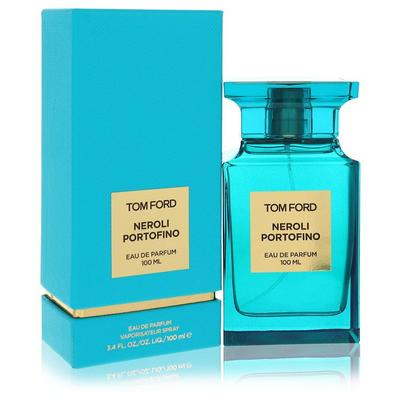 Neroli Portofino For Men By Tom Ford Eau De Parfum Spray 3.4 Oz