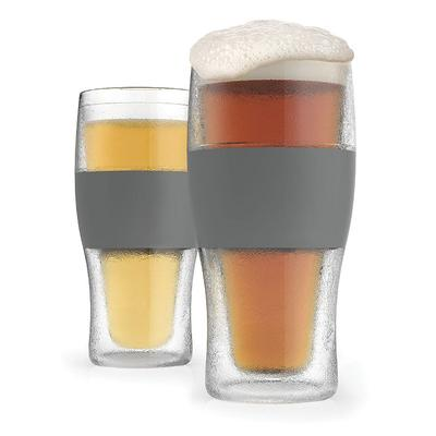 Set of 2 Freeze Cooling Pint Glass - Frontgate