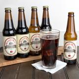 Reading Soda Works 12 fl. oz. Dutch Sampler - 12/Case