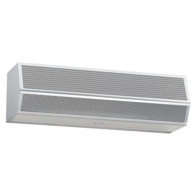 Mars HV248-1UA-TS/99-014 48 Unheated Air Curtain w/ Auto Switch - High Velocity, Titanium Silver, 115v on Sale