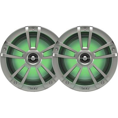 "Infinity 622MLT 6-1/2"" 2-way RGB Marine Speakers - Titan on Sale"