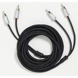 Crutchfield - Crutchfield Reference RCA 12 ft Patch Cable