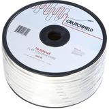 Crutchfield 16 Gauge Flat Wire 500 Foot Roll