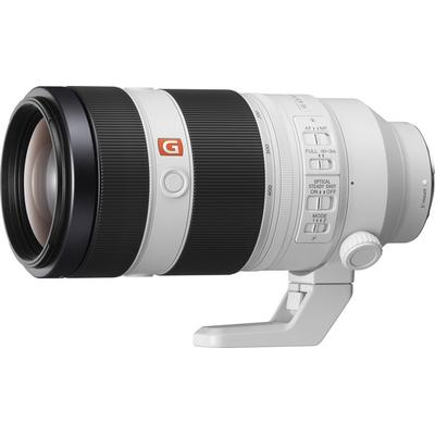 150-600mm effective focal length with APS-C sensor Sony E-mount mirrorless cameras,dust- and moisture-resistant design for shooting in adverse environments,Optical SteadyShot(tm) image stabilization for crisp handheld images