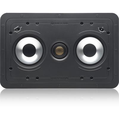 Monitor Audio CP-WT240LCR in-wall speaker, enclosed