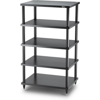 solidsteel S2-5 Audio Rack 5 Shelf