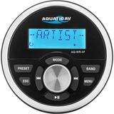 Aquatic AV AQ-WR-5F Wired Remote