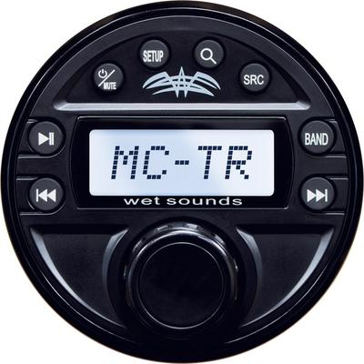 Wet Sounds MC-TR Transom Remote for WS-MC-1