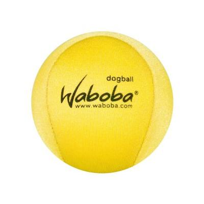 Waboba Fetch Water Bouncing Ball Dog Toy; The Waboba Fetch Water Bouncing Ball Dog Toy is the best fetch toy for water-loving dogs–paws down! This innovative ball is engineered with a firm core and reinforced stitching to ensure maximum durability,...