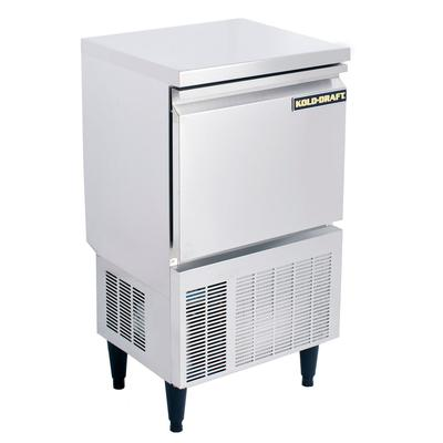 Kold-Draft KD-70 36.7H Full Cube Undercounter Ice Maker - 82 lbs/day, Air Cooled on Sale