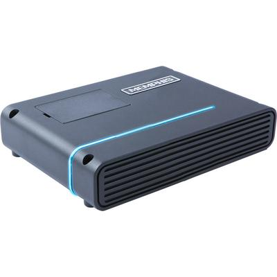 Memphis Audio PRXA600.1 400W x 1 Car Amplifier